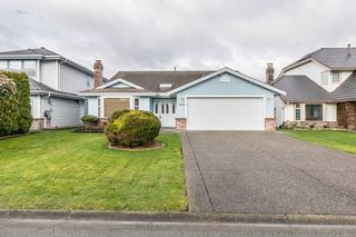 Photo 1: 4465 DAWN Drive in Delta: Holly House for sale (Ladner)  : MLS®# R2148943