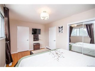 Photo 9: 26 Bellavista Crescent in Winnipeg: Crestview Residential for sale (5H)  : MLS®# 1706690