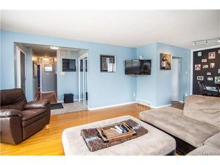 Photo 2: 26 Bellavista Crescent in Winnipeg: Crestview Residential for sale (5H)  : MLS®# 1706690