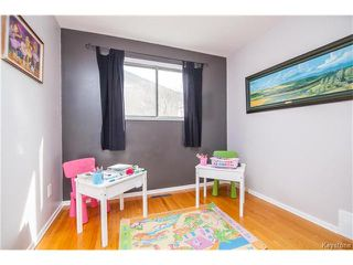 Photo 12: 26 Bellavista Crescent in Winnipeg: Crestview Residential for sale (5H)  : MLS®# 1706690