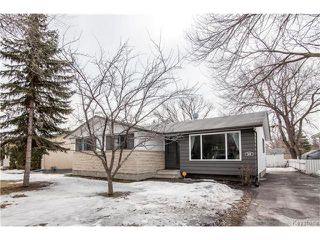 Photo 1: 26 Bellavista Crescent in Winnipeg: Crestview Residential for sale (5H)  : MLS®# 1706690