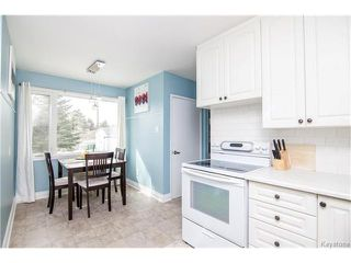 Photo 7: 26 Bellavista Crescent in Winnipeg: Crestview Residential for sale (5H)  : MLS®# 1706690
