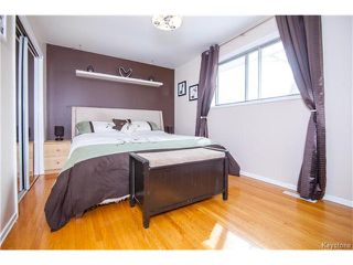 Photo 8: 26 Bellavista Crescent in Winnipeg: Crestview Residential for sale (5H)  : MLS®# 1706690