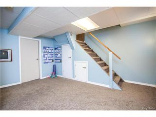Photo 15: 26 Bellavista Crescent in Winnipeg: Crestview Residential for sale (5H)  : MLS®# 1706690