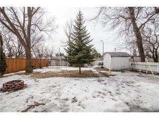 Photo 19: 26 Bellavista Crescent in Winnipeg: Crestview Residential for sale (5H)  : MLS®# 1706690