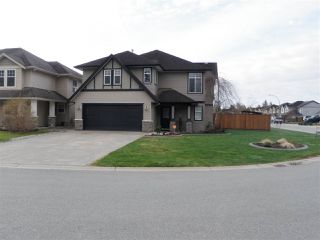 """Main Photo: 32906 BOOTHBY Avenue in Mission: Mission BC House for sale in """"Cedar Valley Estates"""" : MLS®# R2151391"""