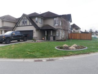 "Photo 2: 32906 BOOTHBY Avenue in Mission: Mission BC House for sale in ""Cedar Valley Estates"" : MLS®# R2151391"