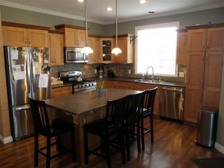 """Photo 3: 32906 BOOTHBY Avenue in Mission: Mission BC House for sale in """"Cedar Valley Estates"""" : MLS®# R2151391"""