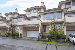 Photo 1: 5 1238 EASTERN Drive in Port Coquitlam: Citadel PQ Townhouse for sale : MLS®# R2153141