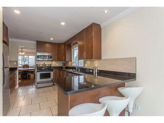 Photo 6: 20298 116B Avenue in Maple Ridge: Southwest Maple Ridge House for sale : MLS®# R2155275