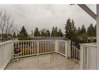 Photo 18: 20298 116B Avenue in Maple Ridge: Southwest Maple Ridge House for sale : MLS®# R2155275
