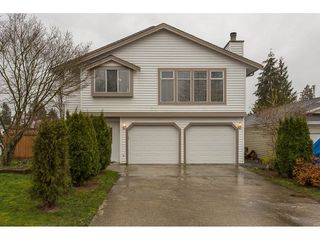 Photo 1: 20298 116B Avenue in Maple Ridge: Southwest Maple Ridge House for sale : MLS®# R2155275