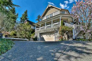 Photo 1: 16721 78 Avenue in Surrey: Fleetwood Tynehead House for sale : MLS®# R2158854