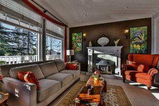 Photo 4: 16721 78 Avenue in Surrey: Fleetwood Tynehead House for sale : MLS®# R2158854