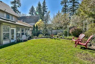 Photo 20: 16721 78 Avenue in Surrey: Fleetwood Tynehead House for sale : MLS®# R2158854