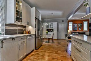 Photo 10: 16721 78 Avenue in Surrey: Fleetwood Tynehead House for sale : MLS®# R2158854