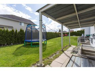 Photo 18: 31084 UPPER MACLURE Road in Abbotsford: Abbotsford West House for sale : MLS®# R2160568