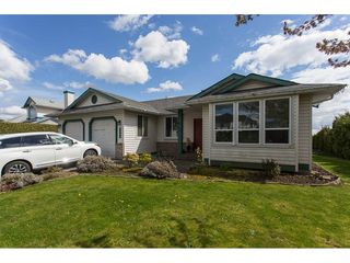 Photo 3: 31084 UPPER MACLURE Road in Abbotsford: Abbotsford West House for sale : MLS®# R2160568