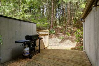 Photo 11: 959 BLACKSTOCK Road in Port Moody: North Shore Pt Moody Townhouse for sale : MLS®# R2161202
