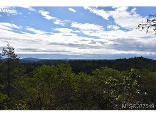 Main Photo: 4771 Munn Road in VICTORIA: Hi Eastern Highlands Land for sale (Highlands)  : MLS®# 377549