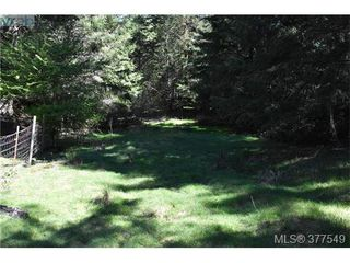 Photo 8: 4771 Munn Rd in VICTORIA: Hi Eastern Highlands Land for sale (Highlands)  : MLS®# 757982