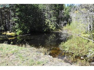 Photo 5: 4771 Munn Rd in VICTORIA: Hi Eastern Highlands Land for sale (Highlands)  : MLS®# 757982