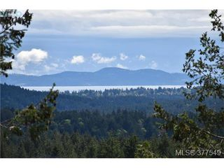 Photo 2: 4771 Munn Rd in VICTORIA: Hi Eastern Highlands Land for sale (Highlands)  : MLS®# 757982