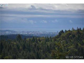 Photo 4: 4771 Munn Rd in VICTORIA: Hi Eastern Highlands Land for sale (Highlands)  : MLS®# 757982