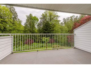 "Photo 11: 10 3351 HORN Street in Abbotsford: Central Abbotsford Townhouse for sale in ""EVANSBROOK ESTATES"" : MLS®# R2164029"