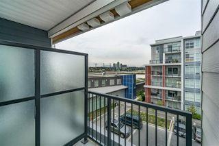 Photo 16: 510 10011 RIVER Drive in Richmond: Bridgeport RI Condo for sale : MLS®# R2165569