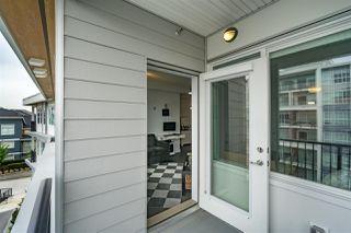 Photo 15: 510 10011 RIVER Drive in Richmond: Bridgeport RI Condo for sale : MLS®# R2165569