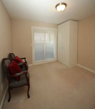 Photo 13: 4292 PARKER Street in Burnaby: Willingdon Heights 1/2 Duplex for sale (Burnaby North)  : MLS®# R2168960