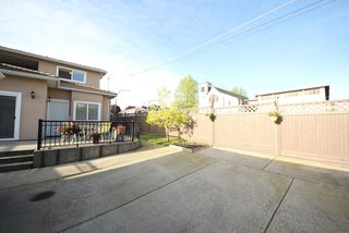 Photo 20: 4292 PARKER Street in Burnaby: Willingdon Heights 1/2 Duplex for sale (Burnaby North)  : MLS®# R2168960