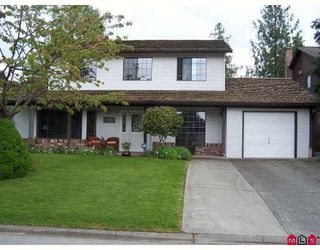 Photo 1: 19710 51ST Ave in Langley: Home for sale : MLS®# F2910672