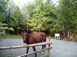 Photo 6: LOT A West Coast Rd in SHIRLEY: Sk Sheringham Pnt Land for sale (Sooke)  : MLS®# 761554
