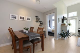 "Photo 7: 420 1633 MACKAY Avenue in North Vancouver: Pemberton Heights Condo for sale in ""TOUCHSTONE"" : MLS®# R2183726"