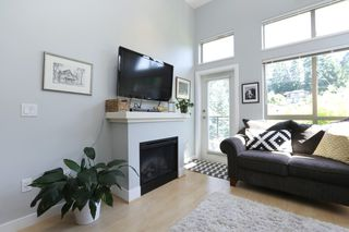"Photo 3: 420 1633 MACKAY Avenue in North Vancouver: Pemberton Heights Condo for sale in ""TOUCHSTONE"" : MLS®# R2183726"