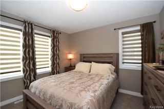 Photo 12: 262 Edward Turner Drive in Winnipeg: Sage Creek Residential for sale (2K)  : MLS®# 1718971