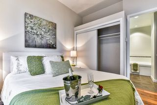 "Photo 14: 906 1205 HOWE Street in Vancouver: Downtown VW Condo for sale in ""THE ALTO"" (Vancouver West)  : MLS®# R2203489"