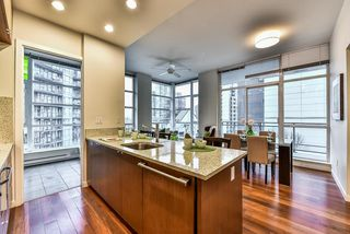 "Photo 12: 906 1205 HOWE Street in Vancouver: Downtown VW Condo for sale in ""THE ALTO"" (Vancouver West)  : MLS®# R2203489"