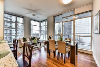 "Photo 5: 906 1205 HOWE Street in Vancouver: Downtown VW Condo for sale in ""THE ALTO"" (Vancouver West)  : MLS®# R2203489"