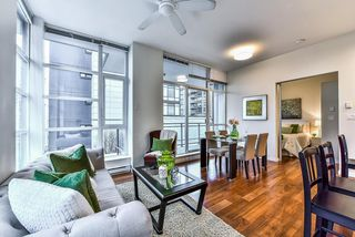 "Photo 2: 906 1205 HOWE Street in Vancouver: Downtown VW Condo for sale in ""THE ALTO"" (Vancouver West)  : MLS®# R2203489"