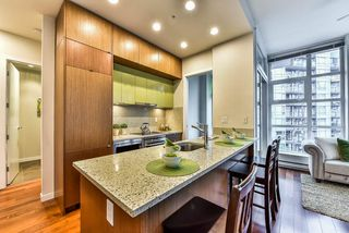 "Photo 7: 906 1205 HOWE Street in Vancouver: Downtown VW Condo for sale in ""THE ALTO"" (Vancouver West)  : MLS®# R2203489"