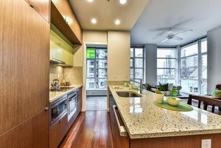 "Photo 9: 906 1205 HOWE Street in Vancouver: Downtown VW Condo for sale in ""THE ALTO"" (Vancouver West)  : MLS®# R2203489"