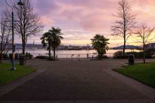 "Photo 18: 216 1150 QUAYSIDE Drive in New Westminster: Quay Condo for sale in ""WESTPORT"" : MLS®# R2207290"