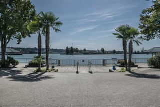 "Photo 20: 216 1150 QUAYSIDE Drive in New Westminster: Quay Condo for sale in ""WESTPORT"" : MLS®# R2207290"