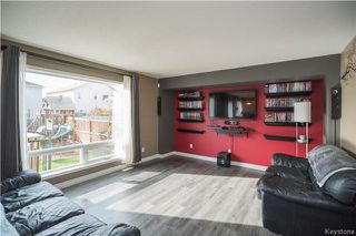 Photo 8: 24 Scammel Road in Winnipeg: River Park South Residential for sale (2F)  : MLS®# 1726786