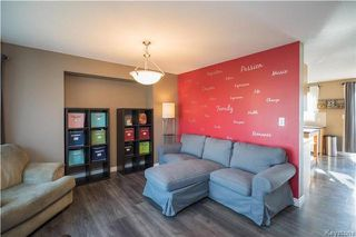Photo 2: 24 Scammel Road in Winnipeg: River Park South Residential for sale (2F)  : MLS®# 1726786