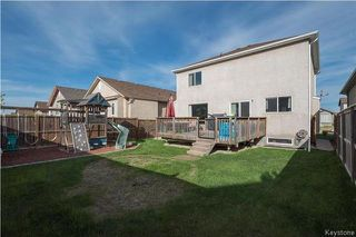 Photo 20: 24 Scammel Road in Winnipeg: River Park South Residential for sale (2F)  : MLS®# 1726786