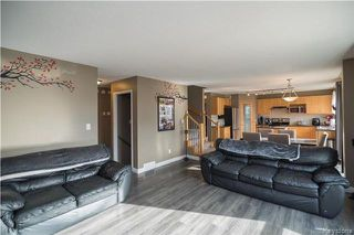 Photo 9: 24 Scammel Road in Winnipeg: River Park South Residential for sale (2F)  : MLS®# 1726786